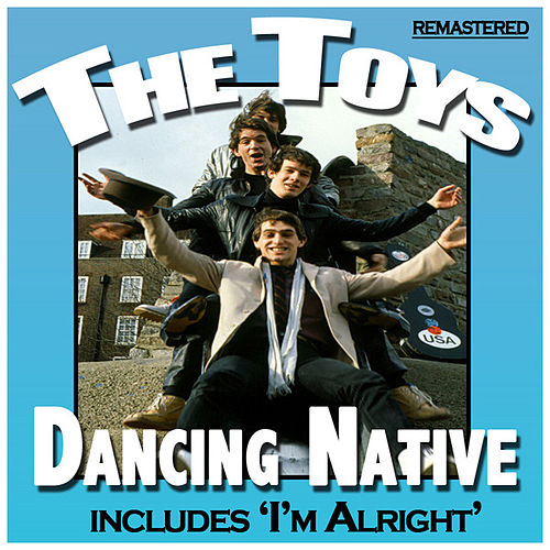 Dancing Native by The Toys