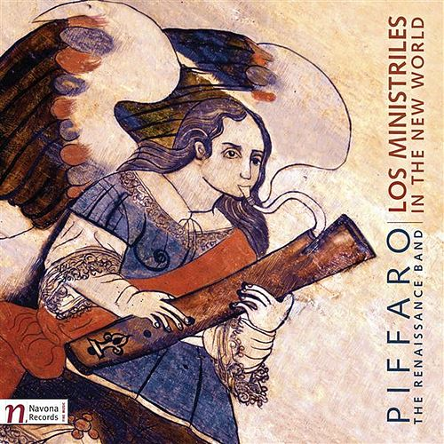 Play & Download Los Ministriles in the New World by Piffaro | Napster