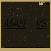 Play & Download Man vs Machine by Samiyam | Napster