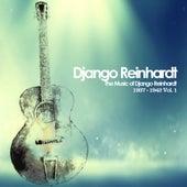 Play & Download The Music of Django Reinhardt 1937 - 1942, Vol. 1 by Django Reinhardt | Napster