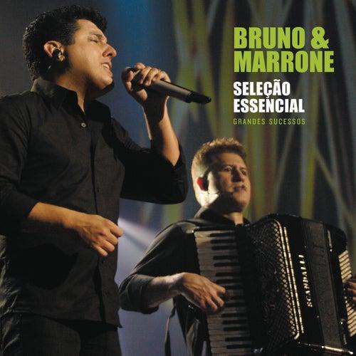 Bruno E Marrone By Bruno & Marrone