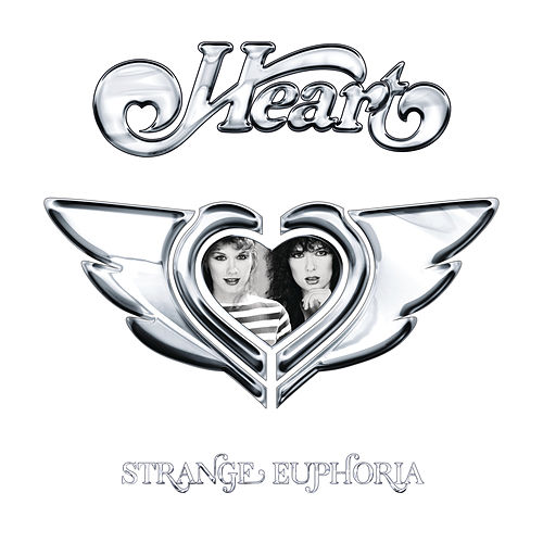 Play & Download Strange Euphoria by Heart | Napster