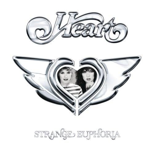 Strange Euphoria by Heart