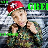 Green by Young Sam