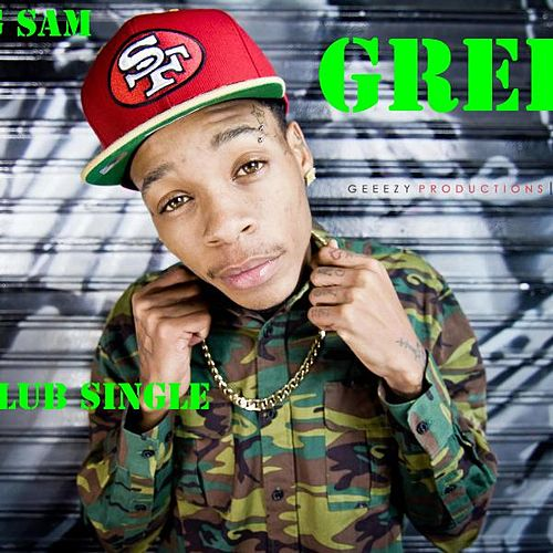 Play & Download Green by Young Sam | Napster
