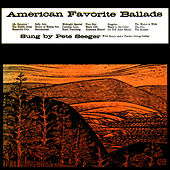 American Favourite Ballads by Pete Seeger