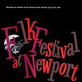 Play & Download Folk Festival At Newport by Various Artists | Napster