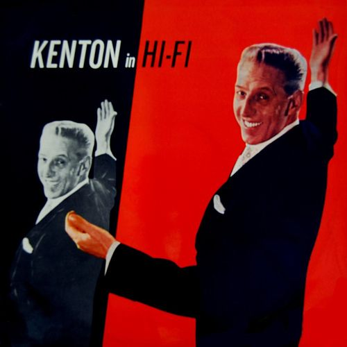 Play & Download Kenton In Hi Fi by Stan Kenton | Napster