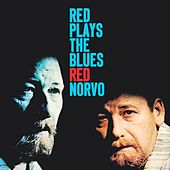 Play & Download Red Plays The Blues by Red Norvo | Napster