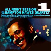 Play & Download All Night Session Volume 1 by Hampton Hawes | Napster