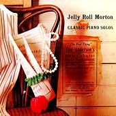 Play & Download Classic Piano Solos by Jelly Roll Morton | Napster