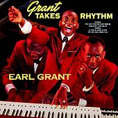 Grant Takes Rhythm by Earl Grant