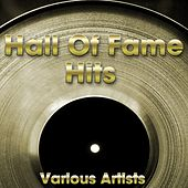 Hall Of Fame Hits by Various Artists