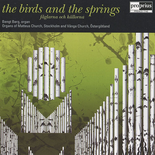 Play & Download Berg, Bengt: Faglarna Och Kallorna (The Birds and the Springs) by Bengt Berg | Napster
