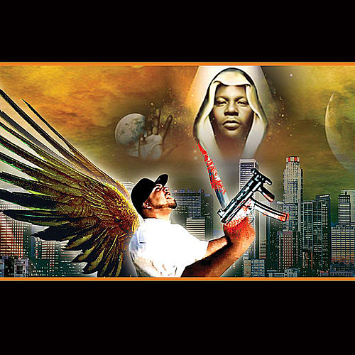 Play & Download Guns and Angels (feat. Killah Priest) by Detane | Napster
