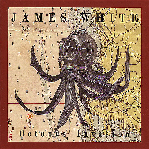 Play & Download Octopus Invasion by James Chance And The Contortions | Napster