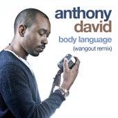 Body Language - EP von Anthony David