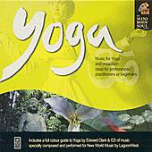 Play & Download Yoga by Edward Clark | Napster