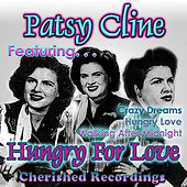 Hungry For Love von Patsy Cline