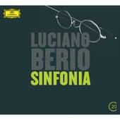 Berio: Sinfonia von Göteborgs Symfoniker