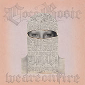 We Are On Fire b/w Tears For Animals by CocoRosie