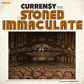Play & Download The Stoned Immaculate by Curren$y | Napster