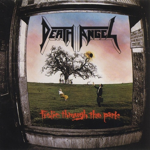 Play & Download Frolic Through The Park by Death Angel | Napster
