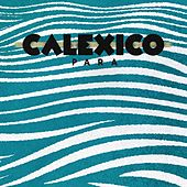 Play & Download Para by Calexico | Napster