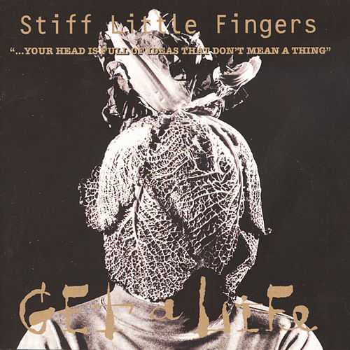 Play & Download Your Head is Full of Ideas That Don't Mean a Thing by Stiff Little Fingers | Napster