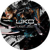 Play & Download Planet Janet Remixes by UKO | Napster