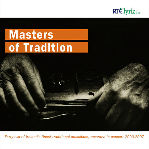 Masters of Tradition by Various Artists