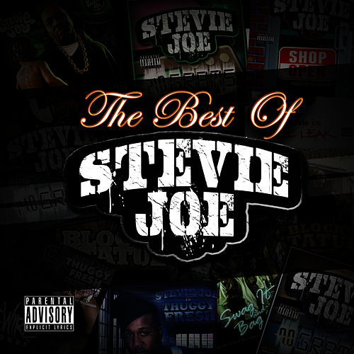 Best of Stevie Joe by Stevie Joe