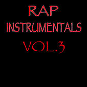 Rap Instrumentals Vol.3 by K.h.s.
