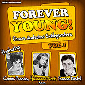 Forever Young! Unsere deutschen Schlagerstars, Vol.1 by Various Artists