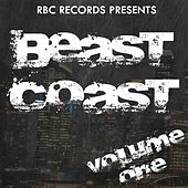 Play & Download Beast Coast by Various Artists | Napster