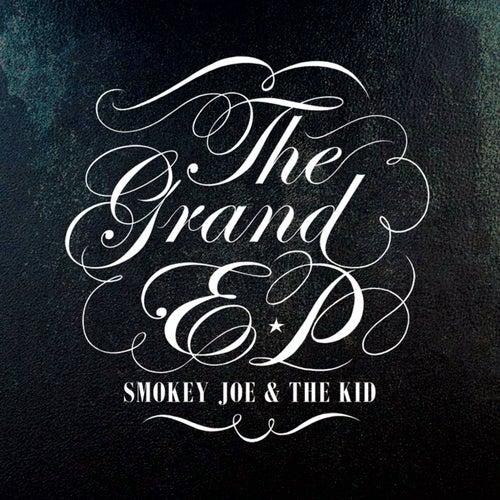 The Grand EP by Smokey Joe