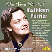 The Very Best of Kathleen Ferrier Centenary Collection by Kathleen Ferrier