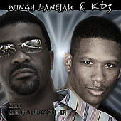 Play & Download M.a.d  (Making a Difference) - EP by Wingy Danejah | Napster