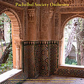 Play & Download Pachelbel: Canon in D Major / Vivaldi: the Four Seasons & Guitar Concerto / Pachelbel's Canon in D Major for Solo Piano / Walter Rinaldi: Orchestral and Piano Works / Bach: Air On the G String /  Wedding March / Here Comes the Bride by Pachelbel Society Orchestra | Napster