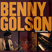 Play & Download Terminal 1 by Benny Golson | Napster