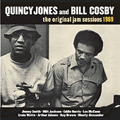 Play & Download The Original Jam Sessions 1969 by Quincy Jones | Napster