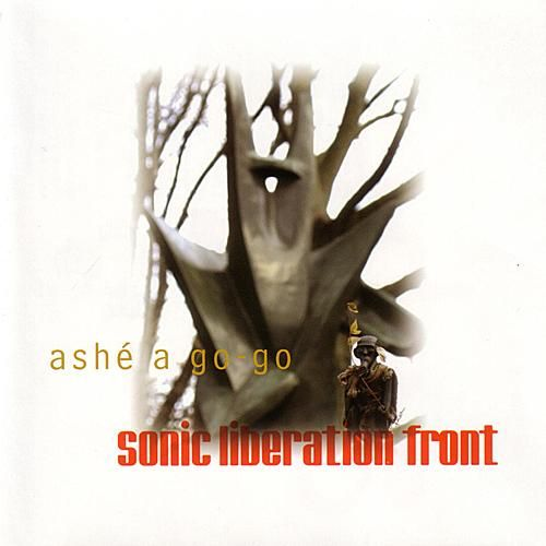 Ashe A Go-Go by Sonic Liberation Front