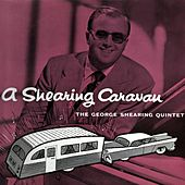 A Shearing Caravan by George Shearing