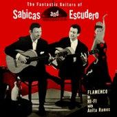 Flamenco In Hi-Fi by Sabicas
