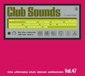 Club Sounds Vol. 47 von Various Artists