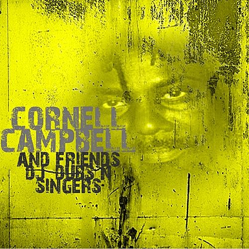 Play & Download Cornell Campbell And Friends Platinum Edition by Various Artists | Napster