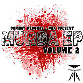 Play & Download Murda E.P. Vol. 2 by Various Artists | Napster