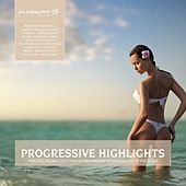 Progressive-House Highlights Vol. 2 by Various Artists