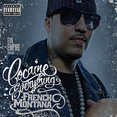 Play & Download Cocaine Everything by French Montana | Napster