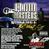 Flow Masters Volume 1 : The Blast Off by Big Pokey